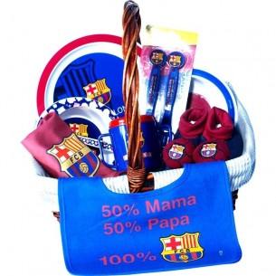 Cesta F. Club Barcelona 1