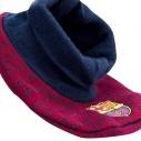 Cesta F. Club Barcelona 2