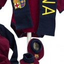 Conjunto F. Club Barcelona
