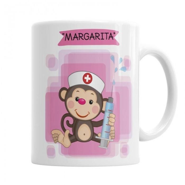 Taza Para la Enfermera más Guay  Tazas Originales - La Cesta Mágica