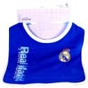 Babero Real Madrid