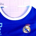 Babero Real Madrid