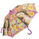 Paraguas Soy Luna 48 cm.