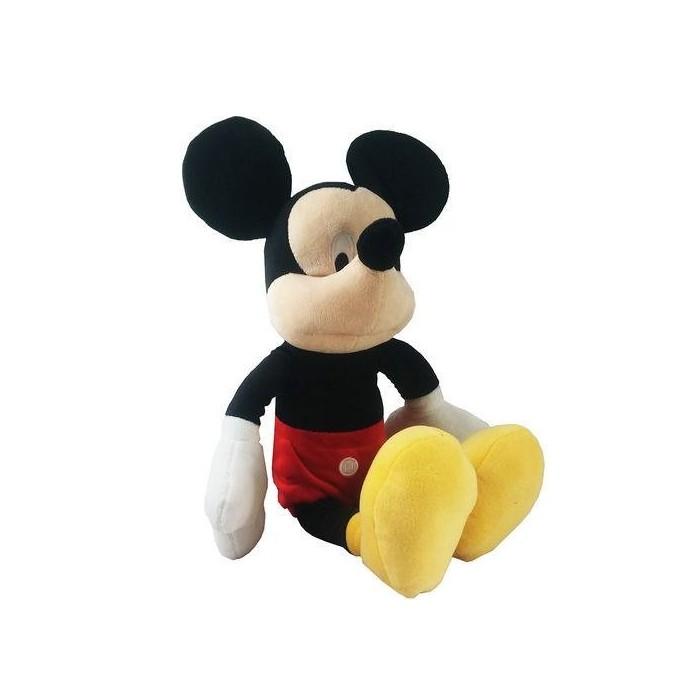 Peluche Mickey Soft 40cm