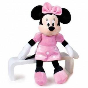 Peluche Minnie Mouse Soft 40cm