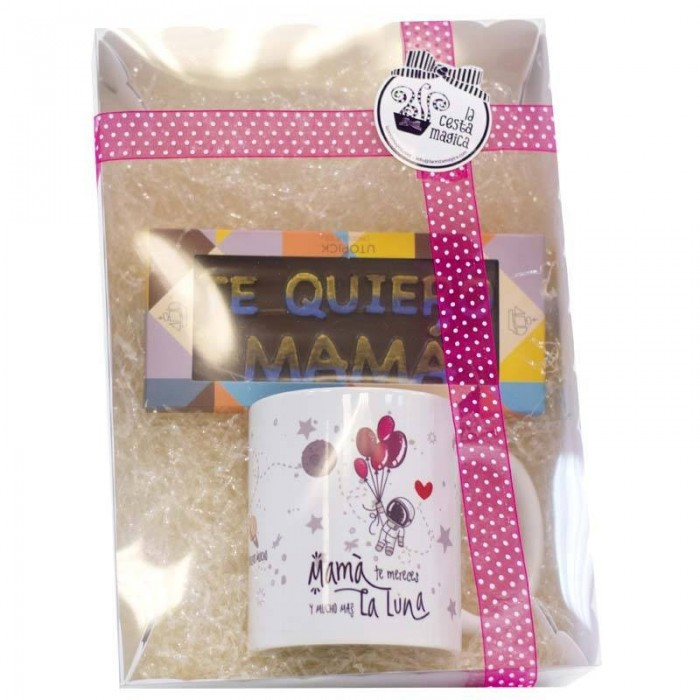 Pack Regalo Mamá Luna