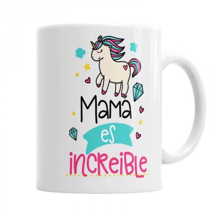 Taza mamá increíble