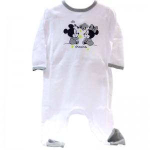 Canastilla para bebé Dulces Sueños Mickey Disney  Canastillas para bebes - La Cesta Mágica