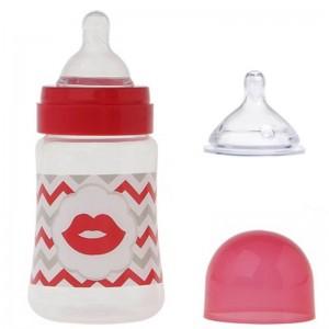 Canastilla para bebé I Love You Minnie  Canastillas para bebes - La Cesta Mágica