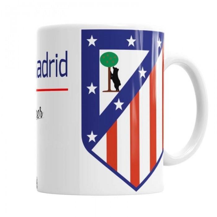 Taza Taza Atlético de Madrid