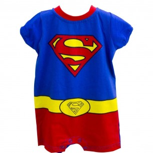Body original para Bebé, Superman