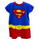 Body original para Bebé, Superman