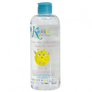 Agua de Colonia 300ml Kiokids