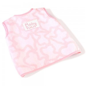 Babero Baby Tous Camiseta  Accesorios bebé - La Cesta Mágica