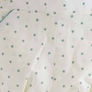 Conjunto Estrellitas Verde de Chao  Ropa Bebé - La Cesta Mágica