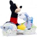 Tarta de Pañales Triciclo Mickey