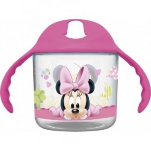 Taza Aprendizaje Minnie Disney