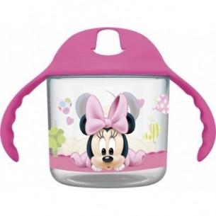 Taza Aprendizaje Minnie Disney