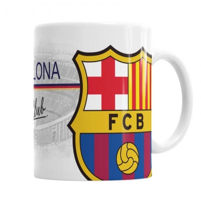 Taza Futbol Club Barcelona