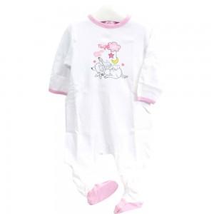 Conjunto 3 Piezas Bebe Bambi  Ropa Bebé - La Cesta Mágica