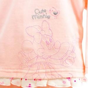 Conjunto 2 piezas Deluxe Minnie  Ropa Bebé - La Cesta Mágica