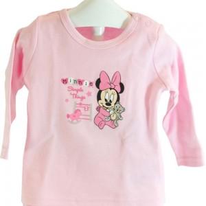 Conjunto 4 Piezas Bebe Minnie Disney  Ropa Bebé - La Cesta Mágica