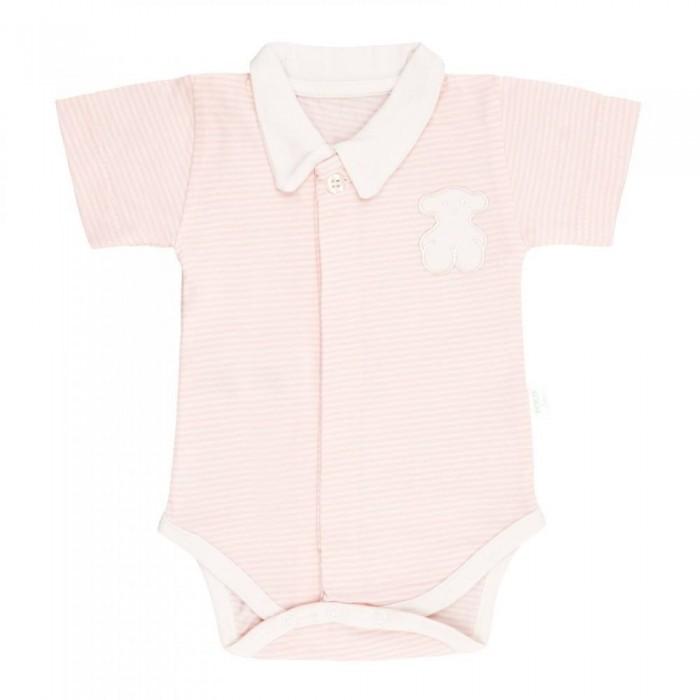 Body para bebé con cuello Baby Tous Niña  Ropa Bebé - La Cesta Mágica