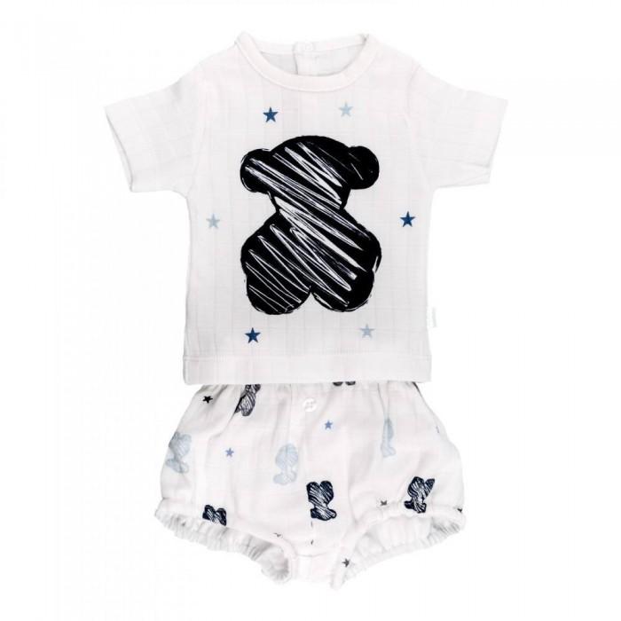 Conjunto Muselina Wear Baby Tous Niño