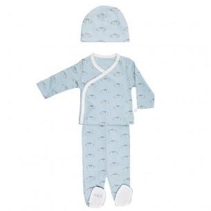 Conjunto Clinica TOUS Baby