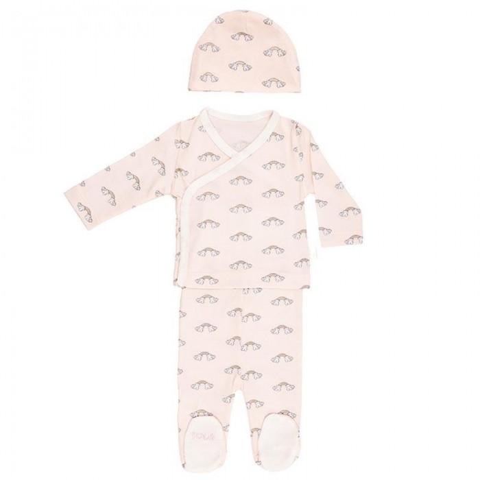 Conjunto Clinica TOUS Baby  Ropa Bebé - La Cesta Mágica