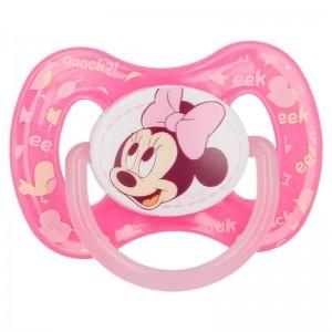 Chupete Minnie Disney  Alimentacion y Lactancia - La Cesta Mágica