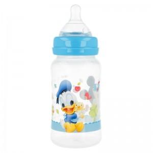 Biberón Mickey Disney  Alimentacion y Lactancia - La Cesta Mágica