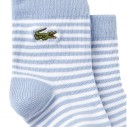 Pack de 3 pares de calcetines LACOSTE