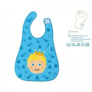 Canastilla para bebé Principe Baño y Bienestar  Canastillas para bebes - La Cesta Mágica