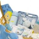 Canastilla para bebé Principe Baño y Bienestar