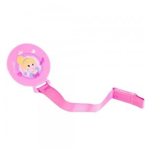 Sujeta Chupetes Princesas Disney  Accesorios bebé - La Cesta Mágica