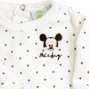 Conjunto Tundosado 2 piezas Mickey
