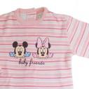 Conjunto nacimiento Bebe Minnie - 5 Pcs.