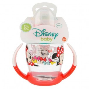 Taza Aprendizaje Minnie Disney New