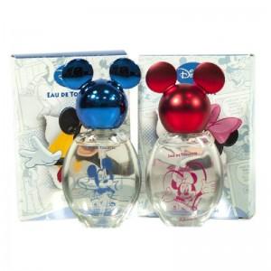 Colonia Mickey  Para el Baño - La Cesta Mágica