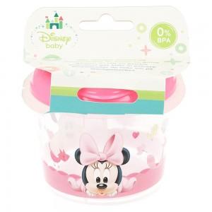 Dosificador de Leche Disney Minnie  Alimentacion y Lactancia - La Cesta Mágica