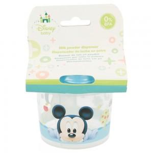 Dosificador de Leche Disney Mickey  Accesorios bebé - La Cesta Mágica
