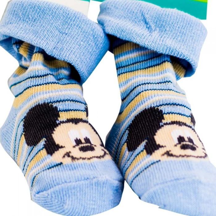 Calcetines Mickey  Solo Stock - La Cesta Mágica