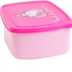 Fiambrera Hello Kitty  Otros Regalos - La Cesta Mágica