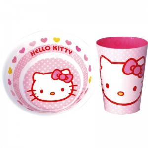 Maletín Hello Kitty  Otros Regalos - La Cesta Mágica