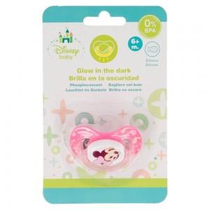 Canastilla para bebé Caramelo Minnie  Canastillas para bebes - La Cesta Mágica
