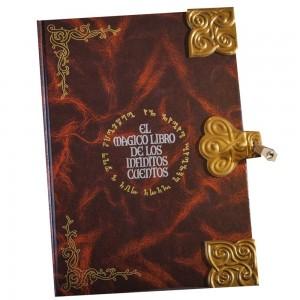 El Magico Libro de los Infinitos Cuentos Edicion Original Basica  Otros Regalos - La Cesta Mágica