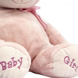 Oso Peluche Bonnie 35cm  Accesorios bebé - La Cesta Mágica