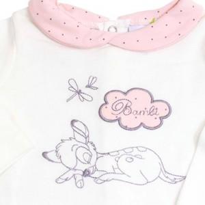 Conjunto 2 piezas Bambi  Ropa Bebé - La Cesta Mágica