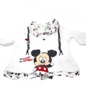 Conjunto 2 piezas Mickey  Ropa Bebé - La Cesta Mágica